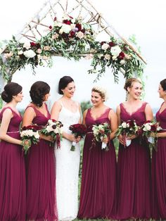 For Love and Wine | BridalGuide