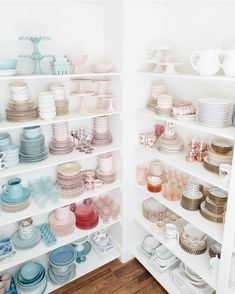 home office organization files China Storage, Dish Storage, Dish Organization, Home Office Organization, Basement Ceiling Painted, Basement Ceilings, Pantry Makeover, Pantry Design, Decoration