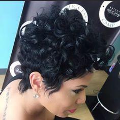 Pekela Riley @pekelariley Cue the #curls! #...Instagram photo | Websta (Webstagram)