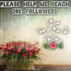 Please help me reach more follower share like... Thank you , everyone for helping me get to my goal. My next goal is 30K I hope I can make it soon. Also I'm looking to become an SU.  Can anyone please help me get to it? How do I do it? Please help me reach 20 k followers. Likes, tag follow and share. Thanks you to all of you amazing ladies who shared and liked my listing Wowooooo thank you everyone for the amazing support! You ladies make PM so much more fun and welcoming. I'm very grateful…