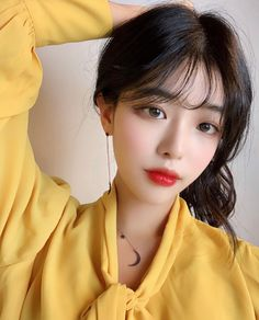 Korean Ulzzang, Ulzzang Girl, Korean Girl, Cute Asian Girls, Beautiful Asian Girls, Cute Girls, Girl Korea, Wattpad, Ulzzang Fashion