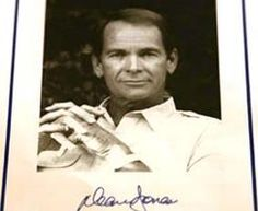 "Actor Dean Jones, Who Passed Away in September, Honored by Church, Hollywood as a ""Mentor in the Christian Faith"""