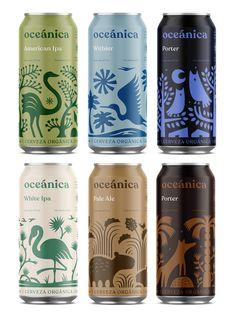 Cerveza Oceánica