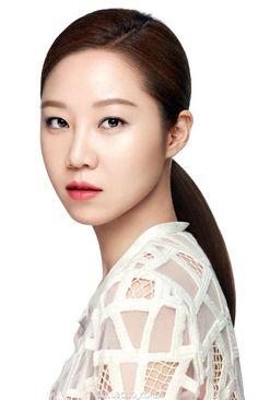 Gong Hyo Jin CLIO, 2015: