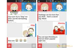 Bebo is beta testing a New Messaging App #smartphone #android #apps #bebo