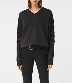 Brendi Sweatshirt