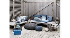En quête d'inspiration pour aménager un coin salon dans votre jardin ? Découvrez 20 salons outdoor dénichés sur Pinterest. Bohème, romantique, champêtre...