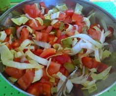 Wiosenny detox na diecie dr Ewy Dąbrowskiej Atkins, Salsa, Recipies, Healthy Eating, Mexican, Cooking, Ethnic Recipes, Fitness, Smoothie