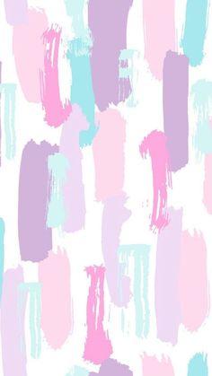 Wall paper sperrbildschirm glitzer rosa Ideas for 2020 Floral Wallpaper Phone, Cute Pastel Wallpaper, Cute Patterns Wallpaper, Iphone Background Wallpaper, Tumblr Wallpaper, Cellphone Wallpaper, Aesthetic Iphone Wallpaper, Phone Backgrounds, Phone Wallpapers