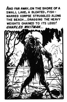 graham ingels master of the zombie comic