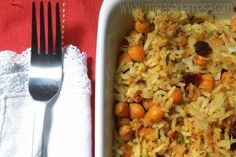 Grains, Healthy, Food, Recipes With Rice, Chickpeas, Spice, Hens, Eten, Seeds