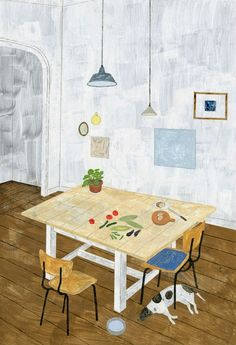 Pötit - Die kleinen Dinge des Lebens. Liebenswerte Fundstücke aus Design, Garten, DIY + Interieur.: Pötit liebt   Fumi Koike
