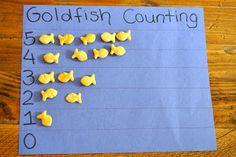 Pets Week for Preschoolers from Sorting Sprinkles