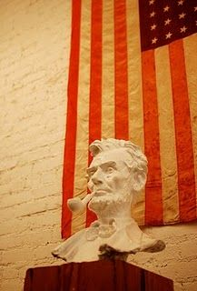 ABRAHAM LINCOLN DID NOT SMOKE