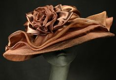 Marlene's Chris, created for a very special lady - perfect for the Derby!