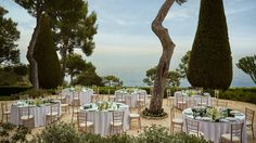 View photos and videos of Grand-Hotel du Cap-Ferrat, A Four Seasons Hotel, a luxury five-star hotel in the French Riviera.