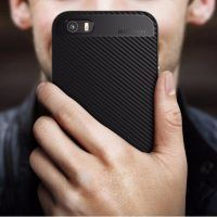 Slim Shockproof Hybrid Dual Layer Hard Bumper+Tpu Case Cover For Iphone Iphone 5s, Layers, Cover, Ebay, Slim, Layering