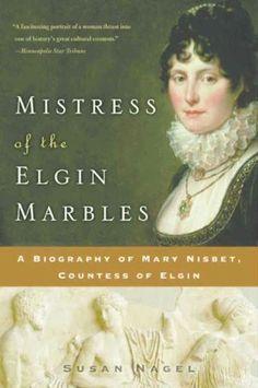 Mistress of the Elgin Marbles: A Biog... $1.99 #topseller