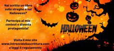 CONTEST http://intreccidellascrittura.com/halloween-e-le-streghe/