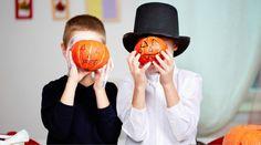 Halloween: Filastrocca mostruosa - http://www.chizzocute.it/halloween-filastrocca-mostruosa/