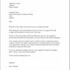 sample application letter for nurses with no experience that will