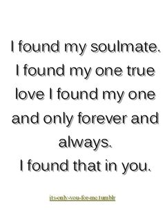 "❤ YES..YES..YES and what an amazing ""find"" and love I have found in you sweetheart!!"