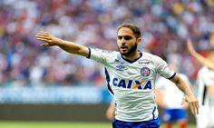 Destaque e campeão do Nordeste com o Bahia, o meia Régis está na mira do Corinthians e seu nome começou a circular nos bastidores do CT do clube.
