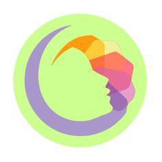 """Логотип для """"Красота Вне Времени"""""""