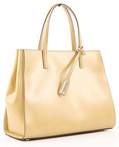 wardow.com - Tasche von Abro, Specchio, Pastell-Gelb  ***** Elfe sucht Tasche?! Das ist sie. Schlicht, elegant, zauberhafte Farbe. Just fairylicious! :-) *****   #wardowlieblingstaschen und @wardow