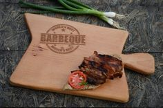 Unique+Gift,+Engraved+barbeque+cutting+board,+Wooden+cutting+board,+Serving+platter,+Barbecue+tray,+home+decor,+kitchen+decor