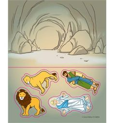 Bible stories, each pack of these acid-free and lignin-free stickers includes 6 sheets story-building stickers!