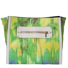 Bring out your inner island girl this summer with the Layla shell for the demi base bag. #purse #handbag #fashion