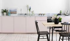 Kitchen inspiration from Superfront