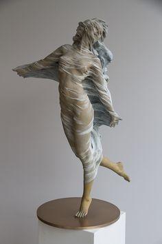 Luo Li Rong, Voler Haut