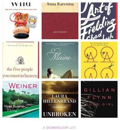 10 Books Worth Reading on Holiday Vacation