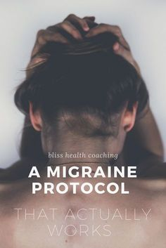 A Natural Migraine Protocol That Actually Works Are you struggling with debilitating migraines? Headaches don't have to rule your life forever. Find out the best way to create your own migraine protocol. Migraine Diet, Migraine Headache, Migraine Remedy, Complex Migraine, Headache Symptoms, Migraine Triggers, Cluster Headaches, Chronic Migraines, Migraine