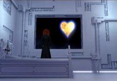 Axel's Room // #Axel #KingdomHeartsII #OrganizationXIII