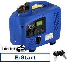Denqbar Inverter Stromerzeuger mit 2,2 kW E-Start - Neuer Maßstab für moderne Stromerzeugung