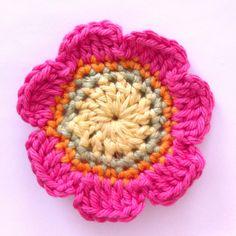 Use up scrap yarn :) Free ravelry download. Nice, thanks so xox