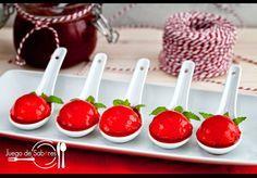BOMBONES DE QUESO   Cocinar en casa es facilisimo.com