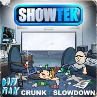 Slow Down by Showtek by House.NET on SoundCloud