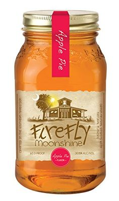 Firefly Moonshine Corn Whiskey - Firefly Vodka Mischpaket 1 x Apple Pie 1 x Skinny Tea Vodka Alcoholic Punch Recipes, Alcohol Recipes, Alcoholic Drinks, Cocktails, Drink Recipes, Yummy Recipes, Recipies, Moon Shine, Caramel Corn