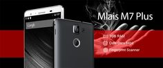 Mlais M7 Plus Will Sport 3GB Of RAM And A Big Battery