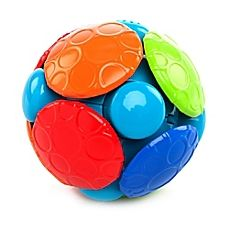 O´Ball Wobble Bobble juguete bebe Bright Starts Baby Sense, Toys R Us Canada, Good Times Roll, Toys Online, All Toys, Kids Store, Toddler Toys, Bold Colors, Baby Love