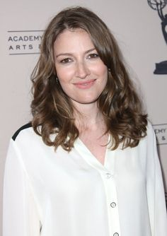 """Kelly Macdonald - """"Gosford Park"""", """"No Country for Old Men"""""""
