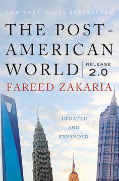 Fareed Zakaria..