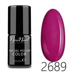 NeoNail Opal Rose 2689 6ml - Cosmetics Online - MagCosmet Gel Polish Colors, Nail Polish, Uv Gel, Opal, Lipstick, Cosmetics, Nails, Rose, Uv Nail Polish