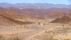 Beautiful landscape in the Richtersveld North West, Beautiful Landscapes, South Africa, Grand Canyon, Safari, National Parks, Tours, Nature, Travel