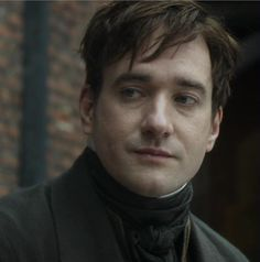 Matthew MacFadyen as Arthur Clennam in Little Dorrit British Boys, British Actors, Ideal Man, Perfect Man, Jane Austen, British Period Dramas, Little Dorrit, Face Angles, Old Fashioned Love