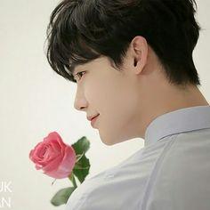 WithJsJapan ❤❤ 이종석 Lee Jong Suk || one beautiful face ♡♡